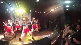 【4KVR】大阪☆春夏秋冬 / Travelin'Travelin'  梅田シャングリラ 20171006