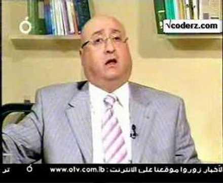 Joseph abou Fadel (OTV)