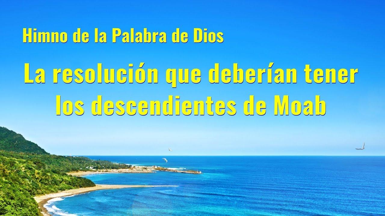Canción cristiana | La resolución que deberían tener los descendientes de Moab