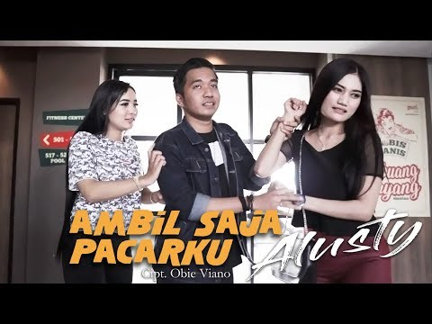 Free Download Alusty - Ambil Saja Pacarku [official] Mp3 dan Mp4