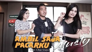 Alusty - Ambil Saja Pacarku [OFFICIAL]