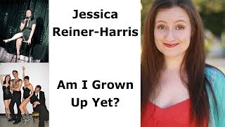 Jessica Reiner-Harris: Am I Grown Up Yet? from her One- Woman show. Am I Grown Up Yet?