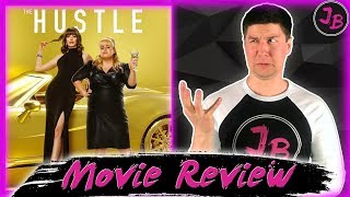 THE HUSTLE (2019) - Movie Review |Anne Hathaway & Rebel Wilson Comedy|