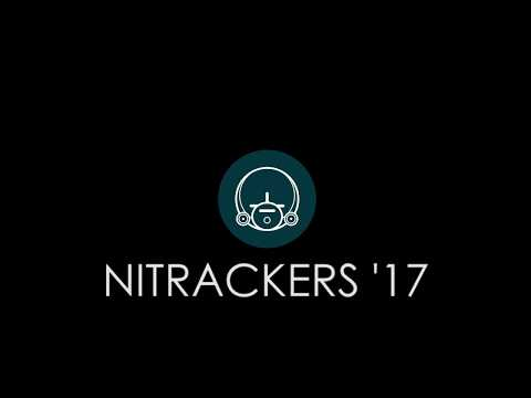 NITRACKERS 2017 - FIRST LINEUP FOR IN-FLIGHT ENTERTAINMENT