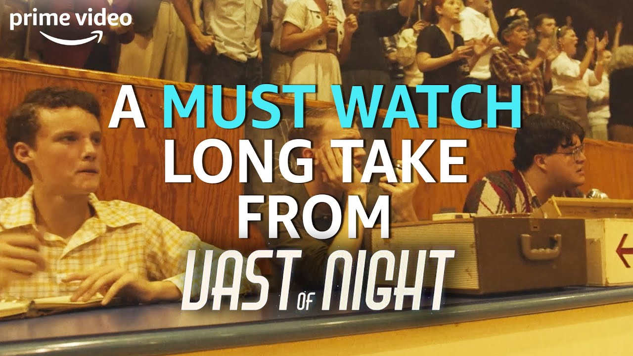 Download The Long Take You Need To Watch From The Vast of Night   Prime Video