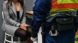 Átadta az Interpol