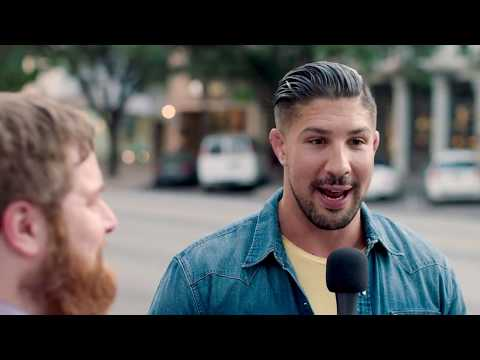 Brendan Schaub of The Fighter and the Kid: 2017 Moontower Comedy Festival
