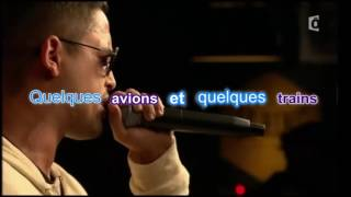 Lartiste Ça Me Va Paroles Lyrics Karaoke