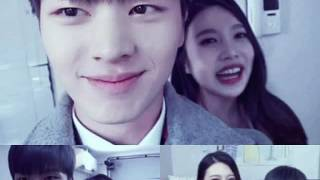 Video [MV] 육성재& 조이 - 어린 (爱), Young Love - Bbyu [MV/ FMV Random Pic] download MP3, 3GP, MP4, WEBM, AVI, FLV Maret 2018