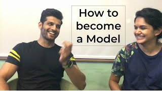 Getting Started as an Actor/Model