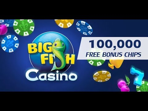 is big fish casino a dating site