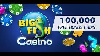 Big Fish Casino Game IOS – Best Vegas Slot Machines & Games