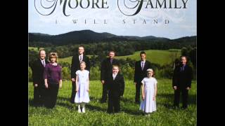The Moore Family ♪♫ Isn