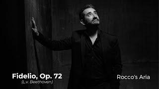#BEETHOVEN | #FIDELIO | Rocco's Aria | Enric Martínez-Castignani