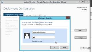 Domain Controller Migration [Windows Server 2008 R2 to Server 2012]