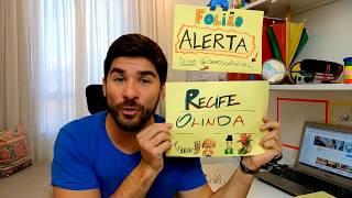 Baixar FOLIÃO ALERTA #01 Notícias (Harmonia, Banda Eva, Durval Lelys, Bloco Coruja, Carvalheira e Olinda)