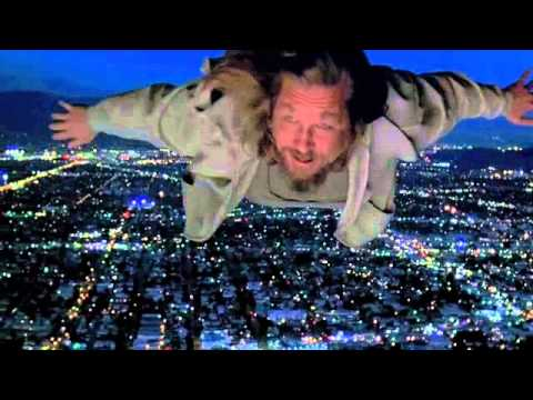 The Big Lebowski - Dream Sequence One