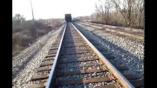 Video CSX Train Flint, MI (4/2/14) download MP3, 3GP, MP4, WEBM, AVI, FLV Oktober 2018