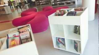 bci hjoerring public library denmark