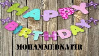 MohammedNatir   Birthday Wishes