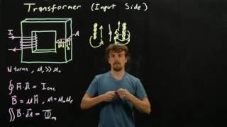 Electromagnetic Fields and Waves - Transformers Theory