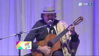 Festival de Baradero 2015 - Adrián Maggi