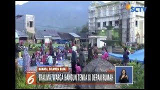 Download Video Kepanikan Warga usai Gempa 5,5 SR Guncang Mamasa - Liputan 6 Siang MP3 3GP MP4