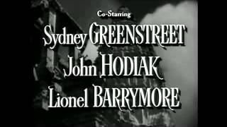 'Malaya' Intro to (1949)