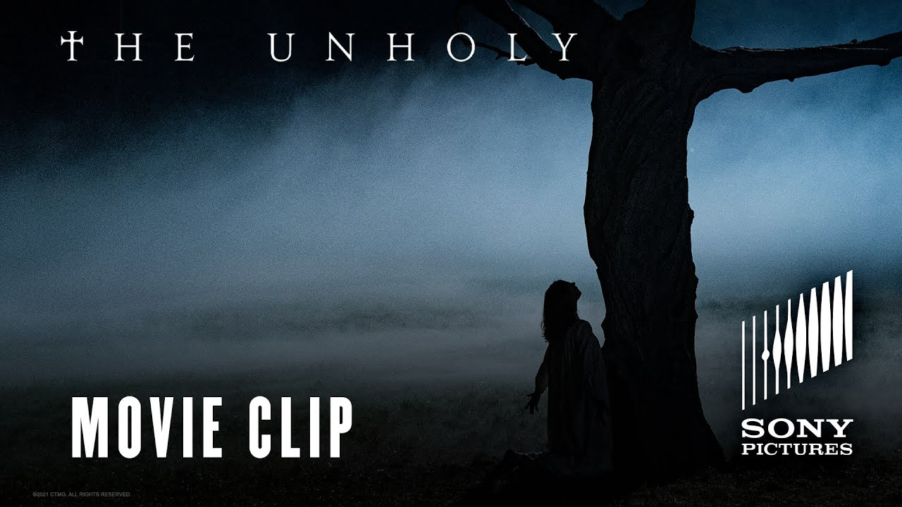 The Unholy - Healing Hagan Clip - Only At Cinemas Now