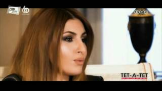 "Helena Paparizou - ""Tet A Tet"" Interview, 2017 (FULL)"