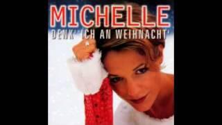 Michelle - Am Weihnachtsbaum die Lichter brennen