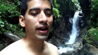 Cascada De El Municipio Alberto Adriani, El Vigia