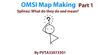 OMSI Tutorials: Making a map Pt. 1
