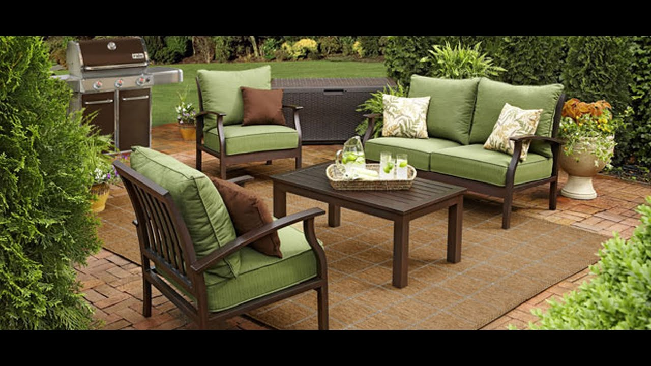 Garden Furniture Garden Furniture At Homebase Youtube