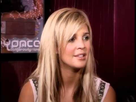 Celeb/Outtakes: DANIELLE LLOYD ON TEDDY SHERINGHAM