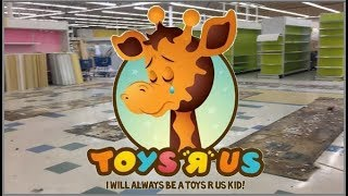 "TOYS ""R"" US : LIQUIDATION AFTERMATH - SHUTTERING OF A RETAIL GIANT"