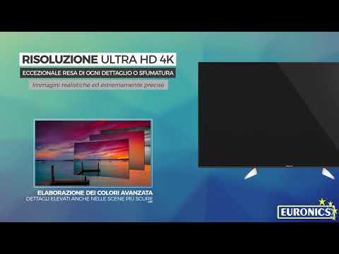Panasonic | TV LED 4K HDR Smart | TX-55EX603