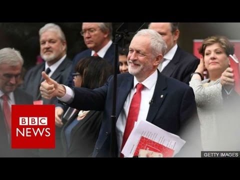 Labour Manifesto: Do spending commitments add up? BBC News