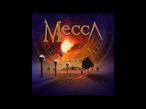 Mecca -  A Kiss on the wind