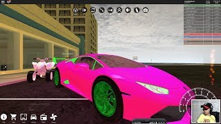 Roblox Vehicle Simulator / New Luxury Cars Roblox!