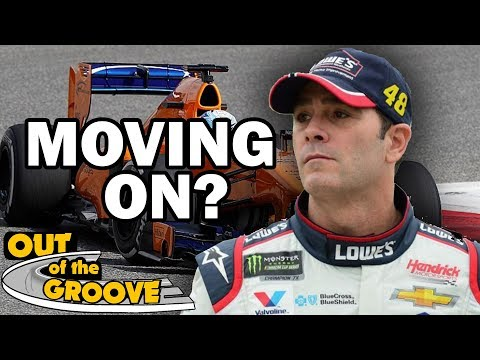 Silly Season Update | Jimmie Johnson done after 2020?