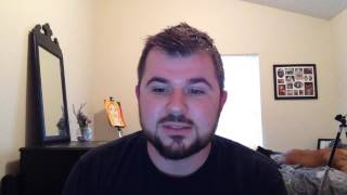 American Patsy vlog #1 - Jon McNaughton, Shadow Warriors and Obamacare