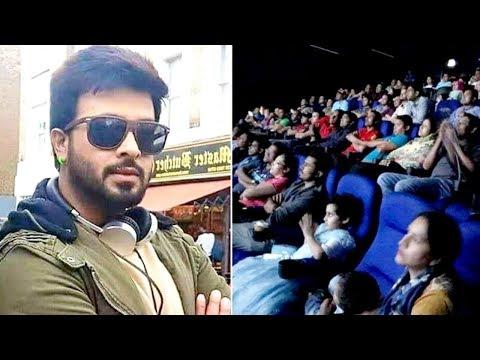 মধ্যপ্রাচ্যে শাকিবের যে ছবি হল কাঁপাচ্ছে l জানলে অবাক হবেন l Shakib khan Subhasree New Movie Good