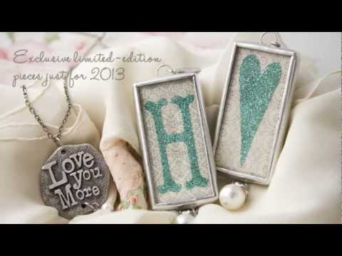 Jewel Kade's 2013 Mother's Day Collection