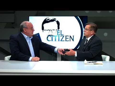 EL CITIZEN ENTREVISTA A PABLO DE CUBA 3 DE SEPTIEMBRE PARTE 2