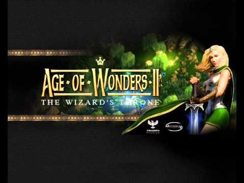 Age of Wonders 2 OST  life song
