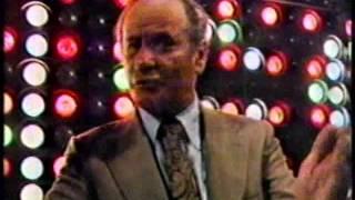 Eli Wallach 1978 Emigrant Savings Bank Commercial