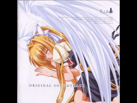 Tori no Uta - Air Original Soundtrack