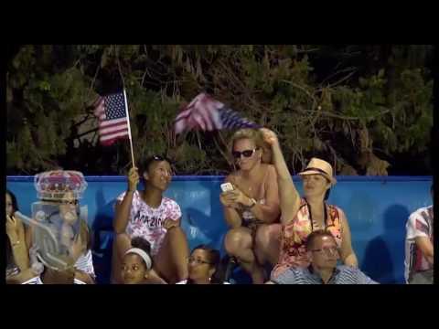 COTIF 2016 Resumen US SOCCER   MAURITANIA 1-0