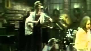 Frank Zappa - Peaches En Regalia LIVE